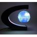 Левитирующий вращающийся глобус
