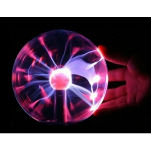 Плазменный (магический) шар